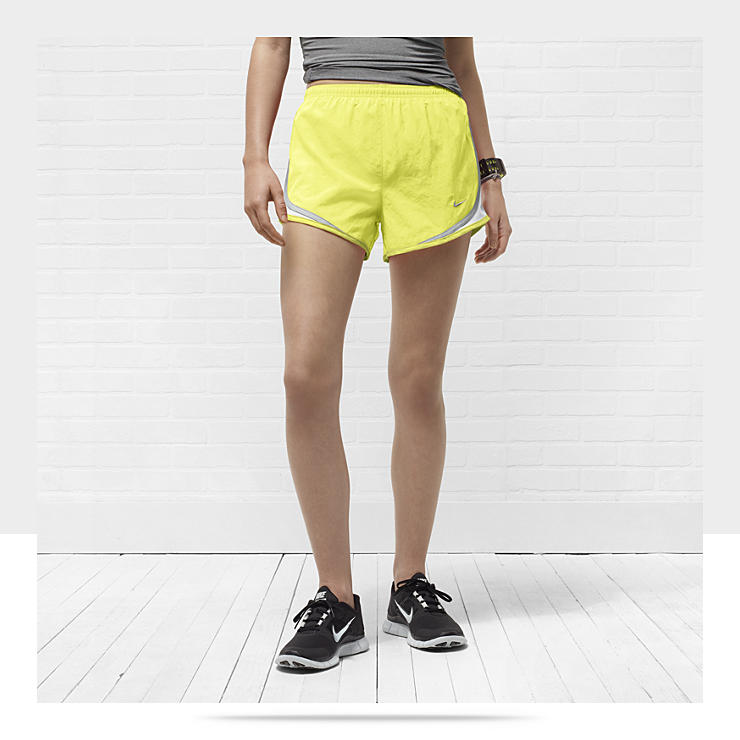 Nike running shorts, the gateway drug of running clothes.